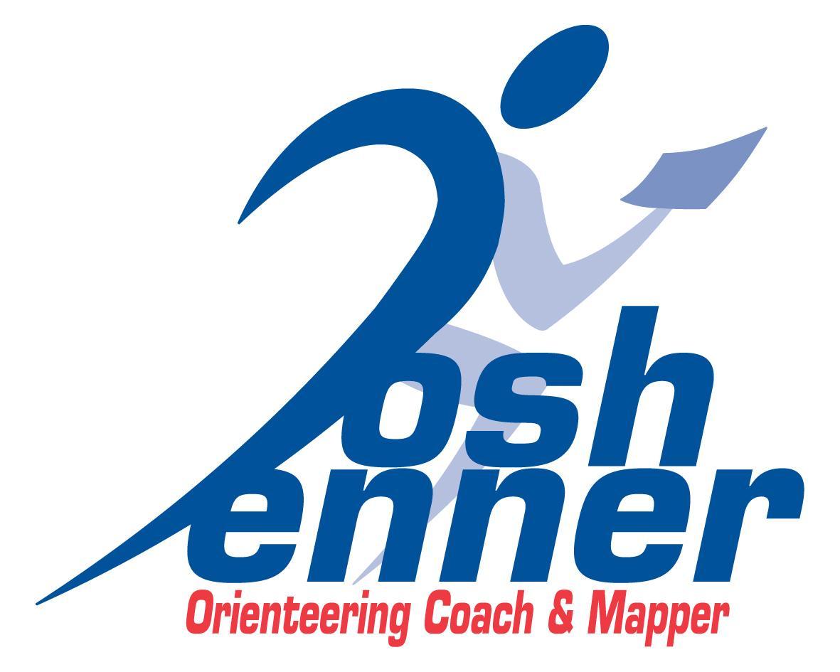 Josh Jenner orienteering coach & mapper