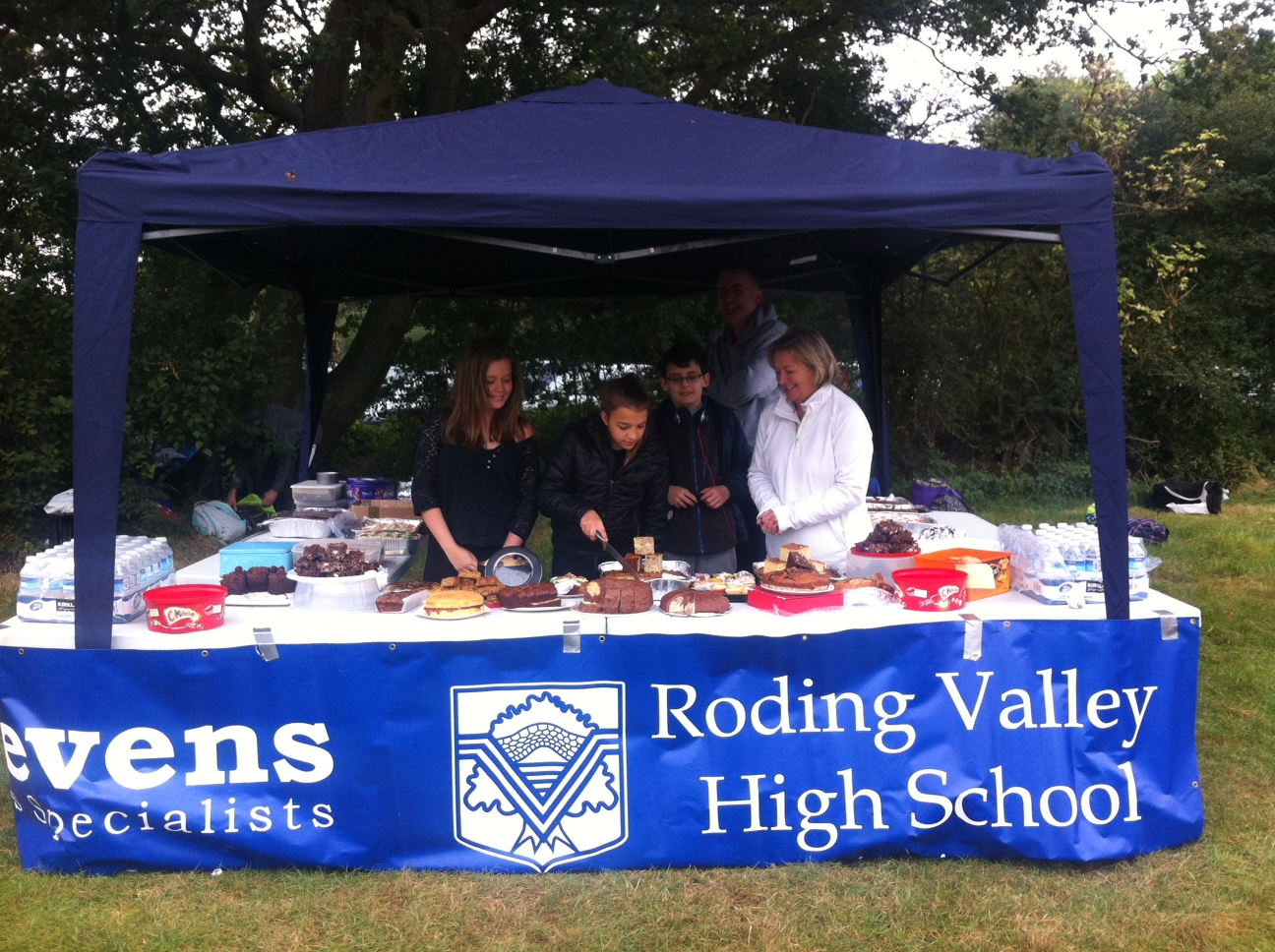 Roding Valley High School