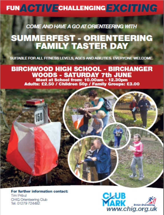 Birchwood Summerfest 2014